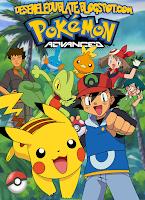Pokemon Advanced Sezonul 6 Online Subtitrat în Română