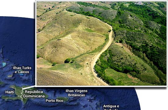 Fronteiras pelo mundo-Haiti e República Domenicana