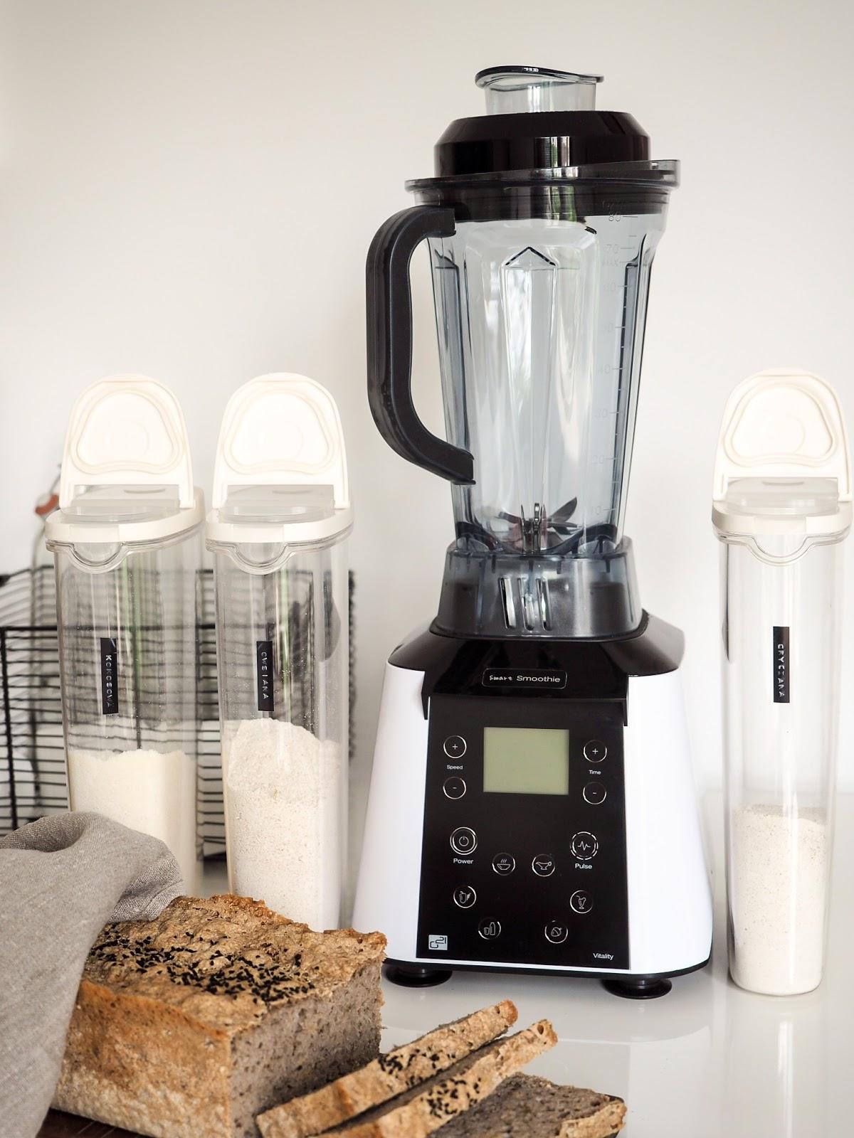 Jak zrobić domową mąkę i makę bezglutenową