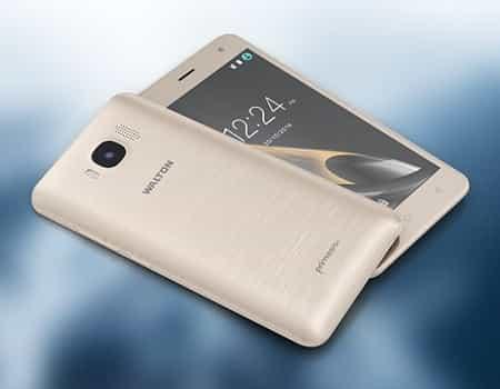 Walton Primo EF5+ Smartphone