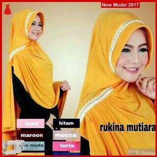 RYB108B Khimar Syar Cantik i Murah Rukina BMG Online Shop