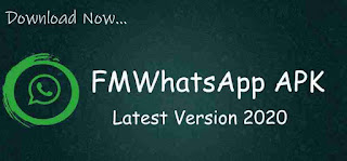 تحميل واتس اب فؤاد FMWhatsApp اف ام واتس اب اخر تحديث 2020 للاندرويد