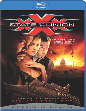 xXx State Of The Union 2005 Hindi Ssrmovies Full Movie Download HD