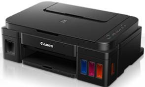 Canon Pixma G3400 Télécharger Pilote Gratuit Pour Windows, Linux et Mac