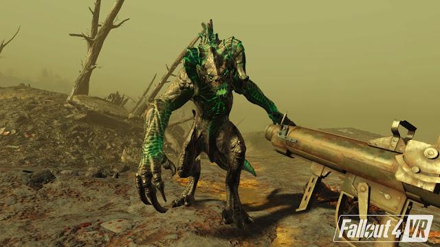 تحميل لعبة fallout 4 للكمبيوتر