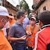'Estamos buscando soluções definitivas', diz prefeito sobre locais que sofrem com alagamentos