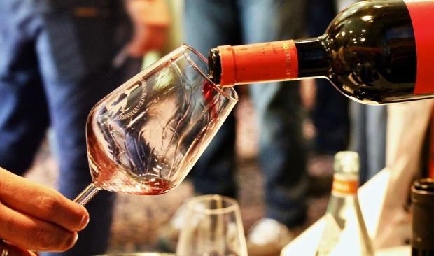 Τα κρασιά της Πελοποννήσου στη Θεσσαλονίκη