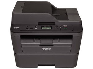 Brother DCP-L2540DW printer driver download