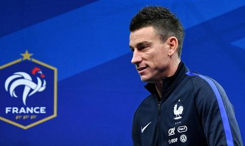 Koscielny đã không còn mặn mà với đội tuyển quốc gia Pháp