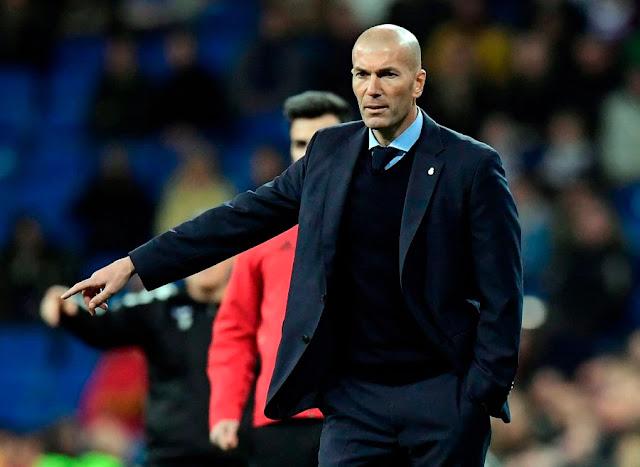 Zidane Diberikan Pembelaan Oleh Valencia