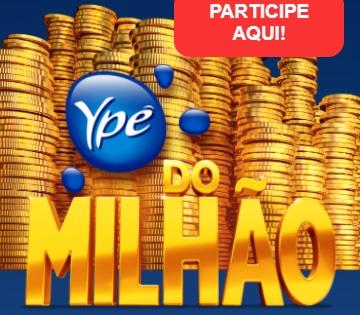 Ypê do Milhão Nova Promoção 2021