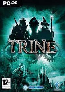 Tải Game Trine 1 Việt Hóa