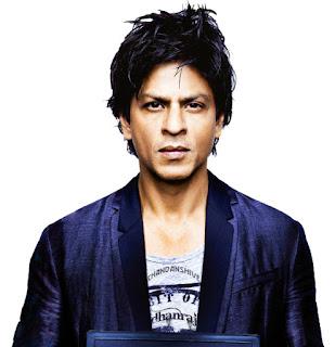 Shah Rukh Khan - 5ft 8 inch