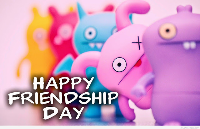 Happy Friendship Day 2016 SMS Messages Wishes