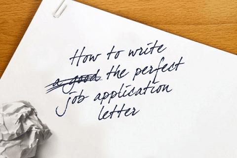 Bagaimana Cara Membuat Surat Lamaran Kerja Yang Benar