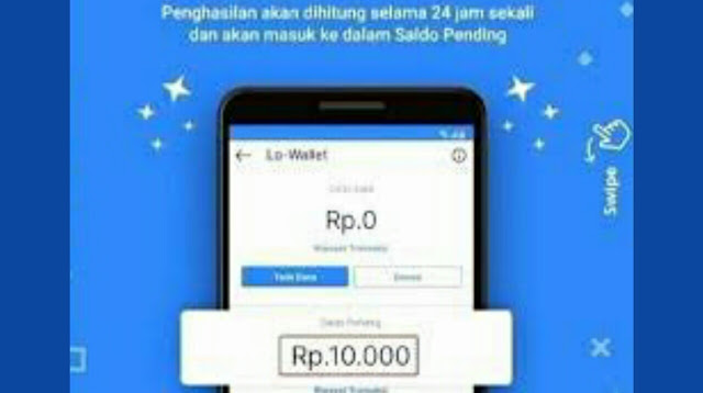WoiLo Aplikasi Penghasil Uang Tanpa Undang Teman dan Terbukti Membayar