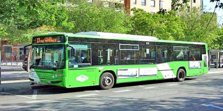autobús escorts por barrios