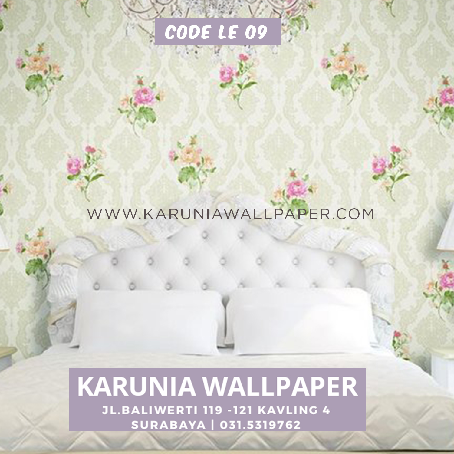 wallpaper dinding kamar