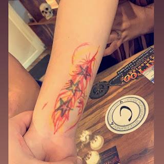 Tattoo Designer In Chandigarh