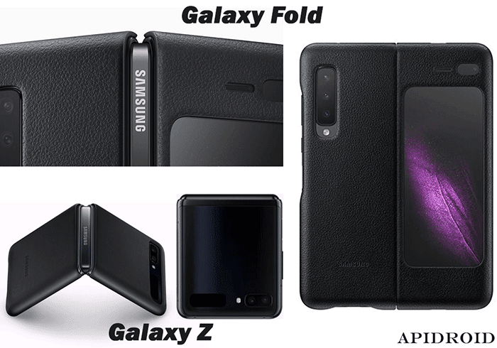 Samsung Galaxy Flip Z and Samsung Galaxy Fold screen durability test comparison scratch on hinge check and more features and details on camera display price processor speed