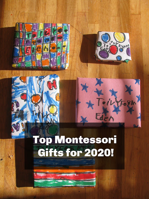 Top Montessori Gifts for 2020 (Photo by edenpictures on Trends Hype / CC BY)