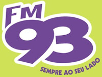 Rádio 93 FM 93,9 de Fortaleza - Ceará