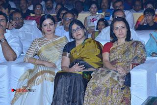 Actress Vimala Raman Stills in White Silk Saree at Om Namo Venkatesaya Audio Launch Event  0014.JPG