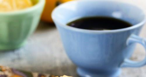 Gluten-Free Goddess Recipes: Multigrain Lemon Poppy Seed Muffins