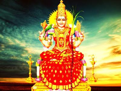 1000 Names of Lalita Maha Tripura Sundari