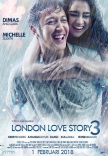 Film London Love Story 3