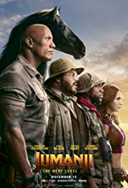nonton streaming Jumanji The Next Level (2019) sub indo