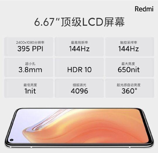 Redmi K30S Ultra Sold 100 Thousands in 1 Minute
