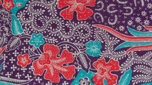 Menerapkan Ragam Hias Pada Bahan Tekstil Seni Budaya Kelas Vii 2 Berkesenian