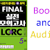 Book and Audio New TOEIC Final Practice Exam
