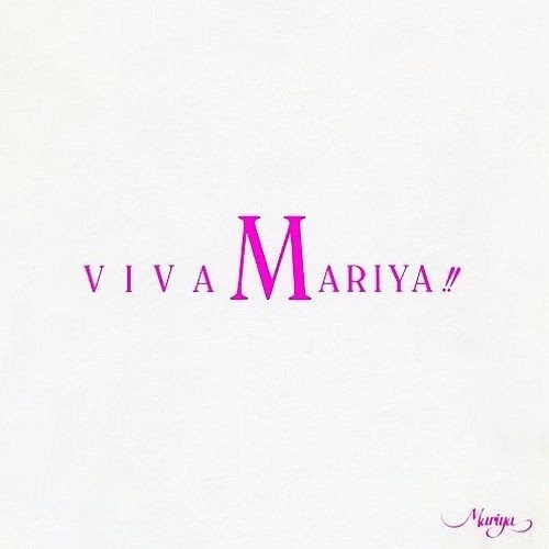 Download VIVA MARIYA!! rar, flac, zip, mp3, aac, hires, Remastered