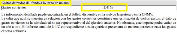 gastos-corrientes-fondos-bbva