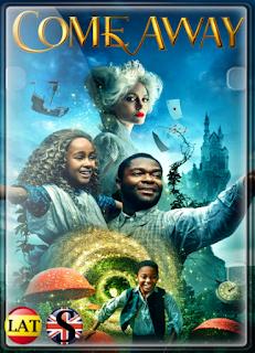 Érase Una Vez… (2020) HD 1080P LATINO/INGLES