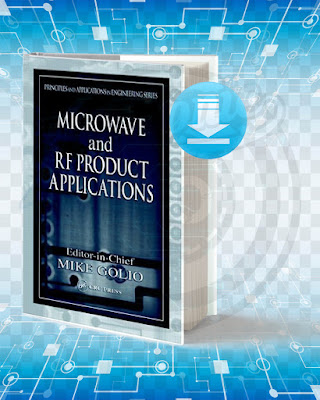 Free Book Microwave and RF Product Applications pdf.