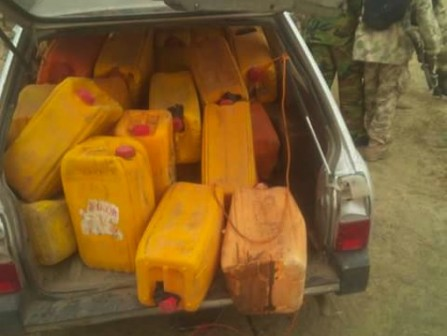 nigerian army ambush attack boko haram