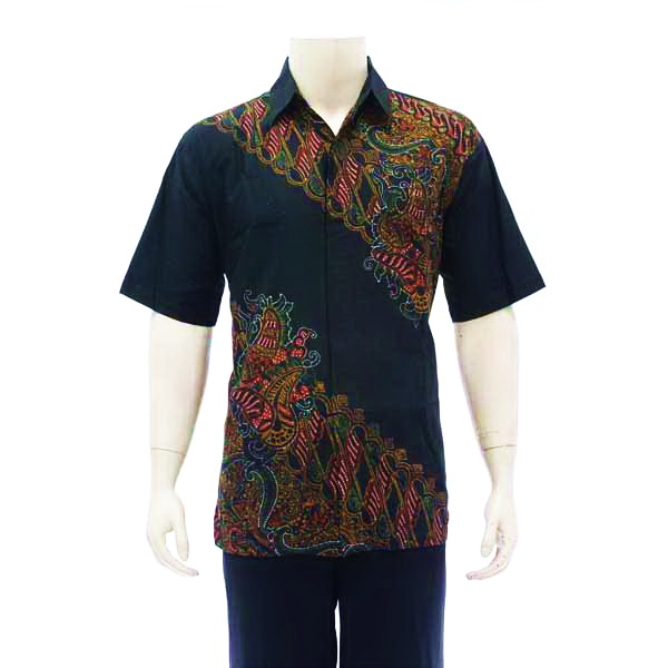 Potongan Baju Batik Pria: Baju Kemeja Pria Terbaru
