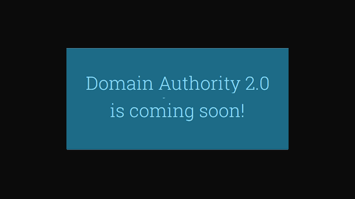 Mengapa Domain Authority (DA) dan Page Authority (PA) Belum Update?