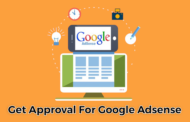 Those who are stuggling for Adsense Approval
