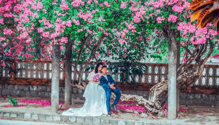 Bộ ảnh cưới Chí Trung & Phương Uyên - 26/09/2019 | Mở xem