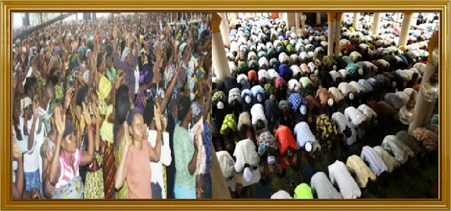 Churches, mosques may remain shut in Lagos over disagreement on guidelines