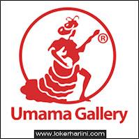 Lowongan Staff Mechanical Electrical Umama Gallery Bandung