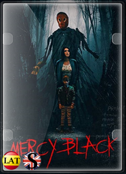 La Posesión de Mercy Black (2019) WEB-DL 1080P LATINO/INGLES