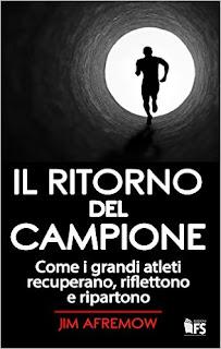ILRITORNO DEL CAMPIONE Di Jim Afremow PDF