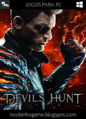 Download Devil's Hunt PC