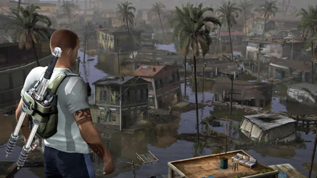 Infamous 2 - On this day