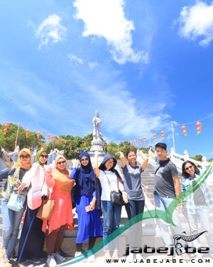 Open Trip Belitung Murah 3D2N